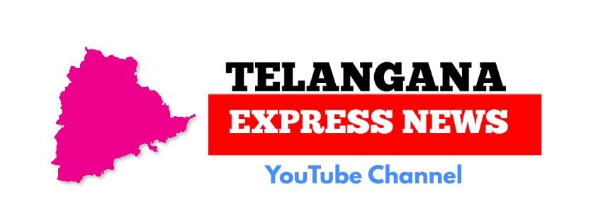 Telangana Express News