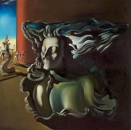 el sueño Salvador Dalí