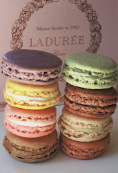 I LOVE LADUREE
