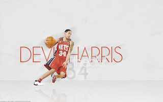 Devin Harris Wallpaper #1 2011