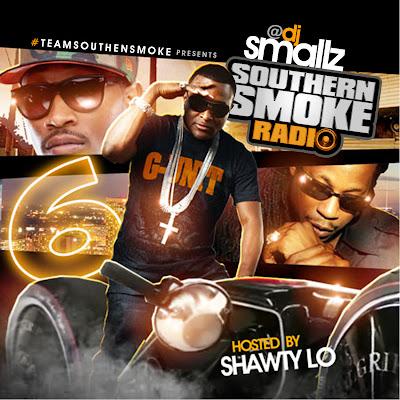 VA-DJ_Smallz-Southern_Smoke_Radio_6_(Hosted_by_Shawty_Lo)-(Bootleg)-2011