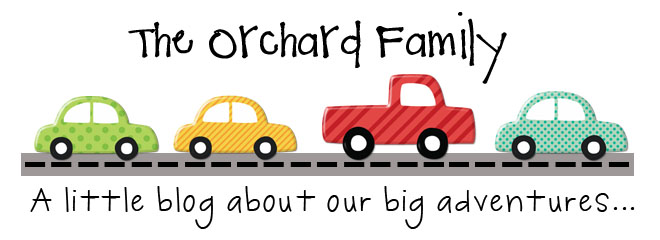 The Orchard Family
