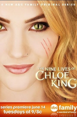 >Assistir The Nine Lives Of Chloe King Online Dublado e Legendado