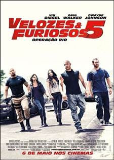 Download Velozes e Furiosos 5 Dublado