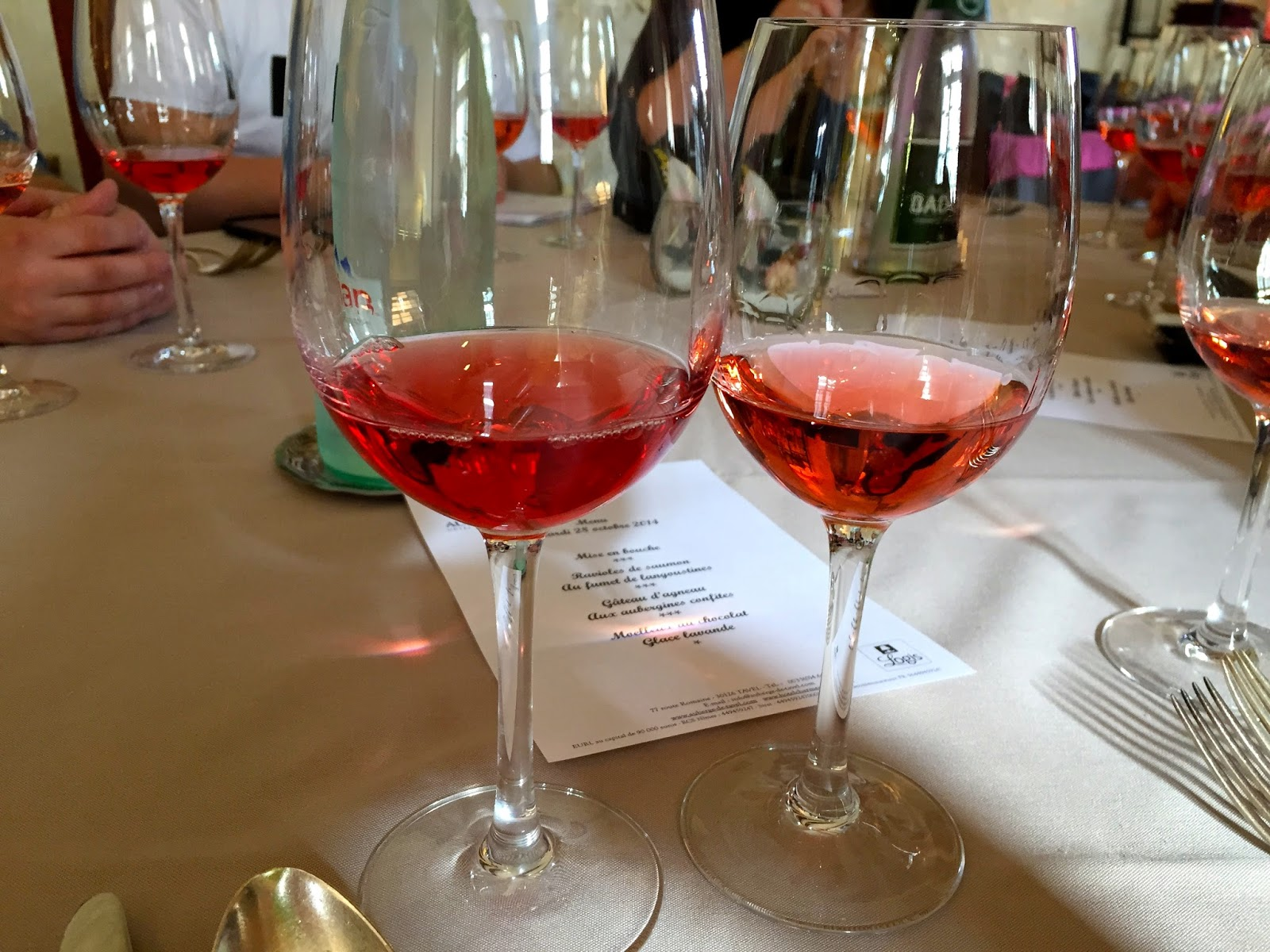 The Best Rosé Wines Tavel AOC Rosé Wines Of Course