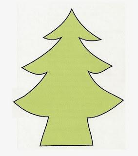 Arbol de Navidad en Tela, Paso a Paso, Manualidades Faciles