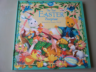 The Toy's Easter Surprise by Dugald Steer