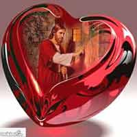 Amor revela as qualidades sublimes