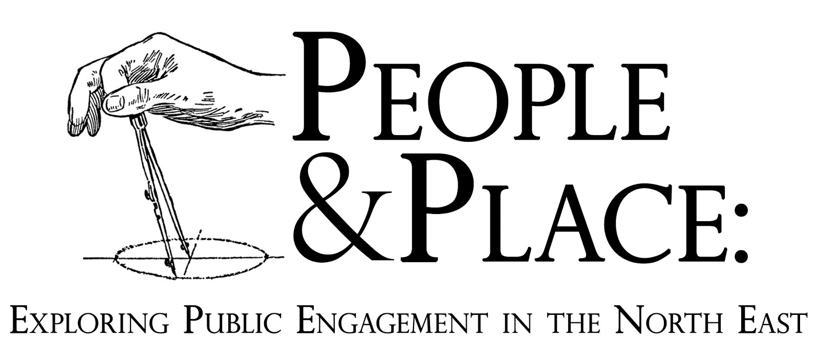 People and Place: Exploring Public Engagement in the North East