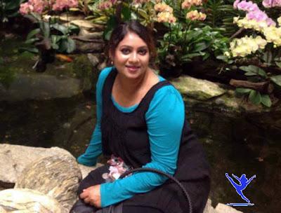Bangladeshi Actress Kazi Sharmin Nahid Nupur Shabnur