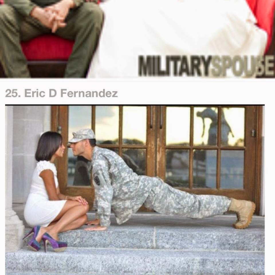 MilitarySpouse.com Magazine