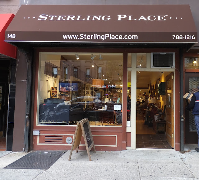 Sterling Place, Brooklyn, NY