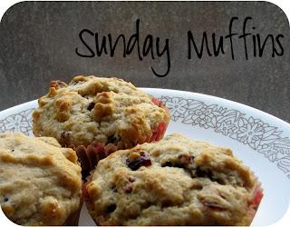 sunday muffins pic