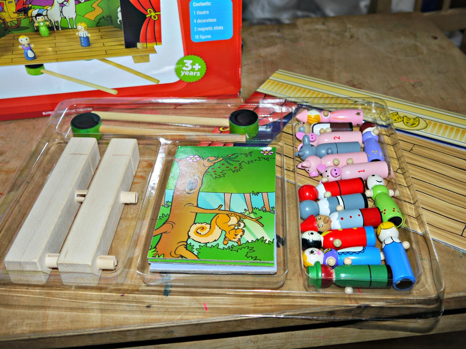 Bigjigs, play, wooden toys