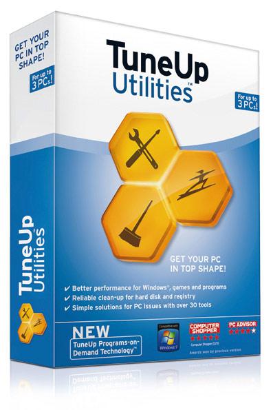 tuneup utilities 2012 serial key download
