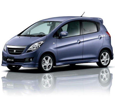 Maruti Cervo 2012 Launch in India, review price and specs.