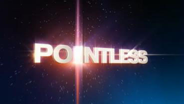 The Pointless Archive: Pointless Series 5, Episode 36 Amy Winehouse Back To Black