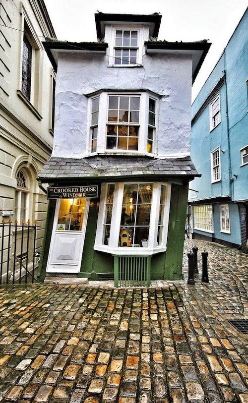 windsor crooked house phil wiley