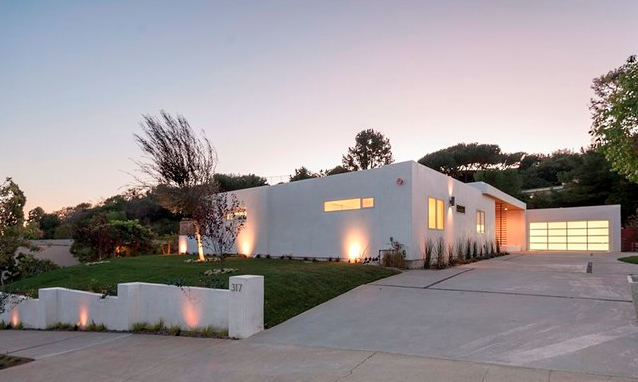 Mid Century Homes Los Angeles Affordable This Home With Many - Midcentury modern la