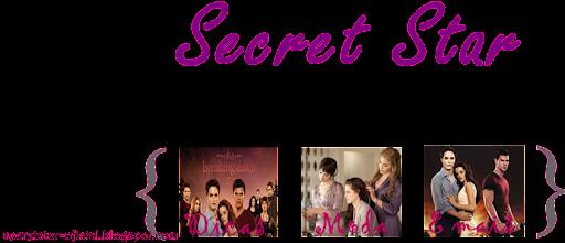 Secret Star//Blog Oficial
