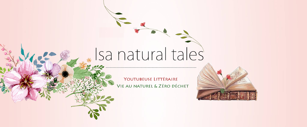 Le Blog Naturel D'Isa