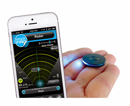 Coolest GPS Gadgets and Designs (11) 2