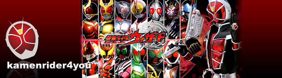 kamenrider4you