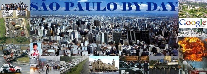 São Paulo By Day
