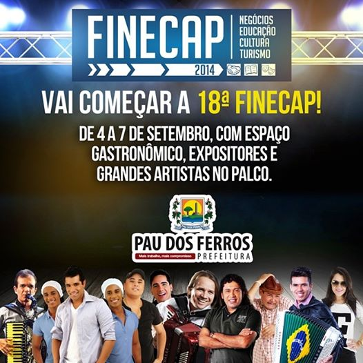 FINECAP 2014