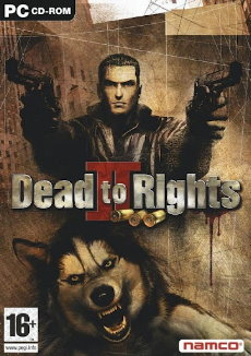 Dead to Right 2: Hell To Pay Download