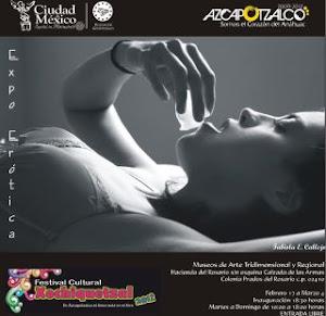 Exposición Erótica 2012