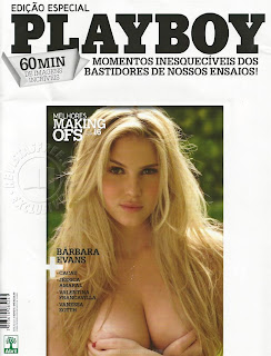 1 Download   Playboy Melhores Making Ofs Vol.16   Revista Scans + Vídeo