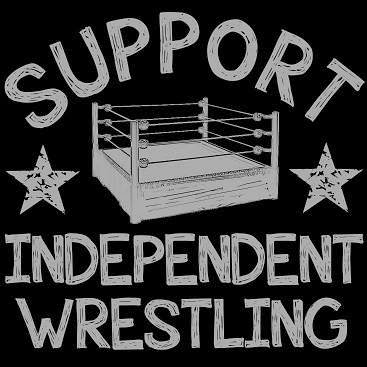 Support Indy Wrestling!