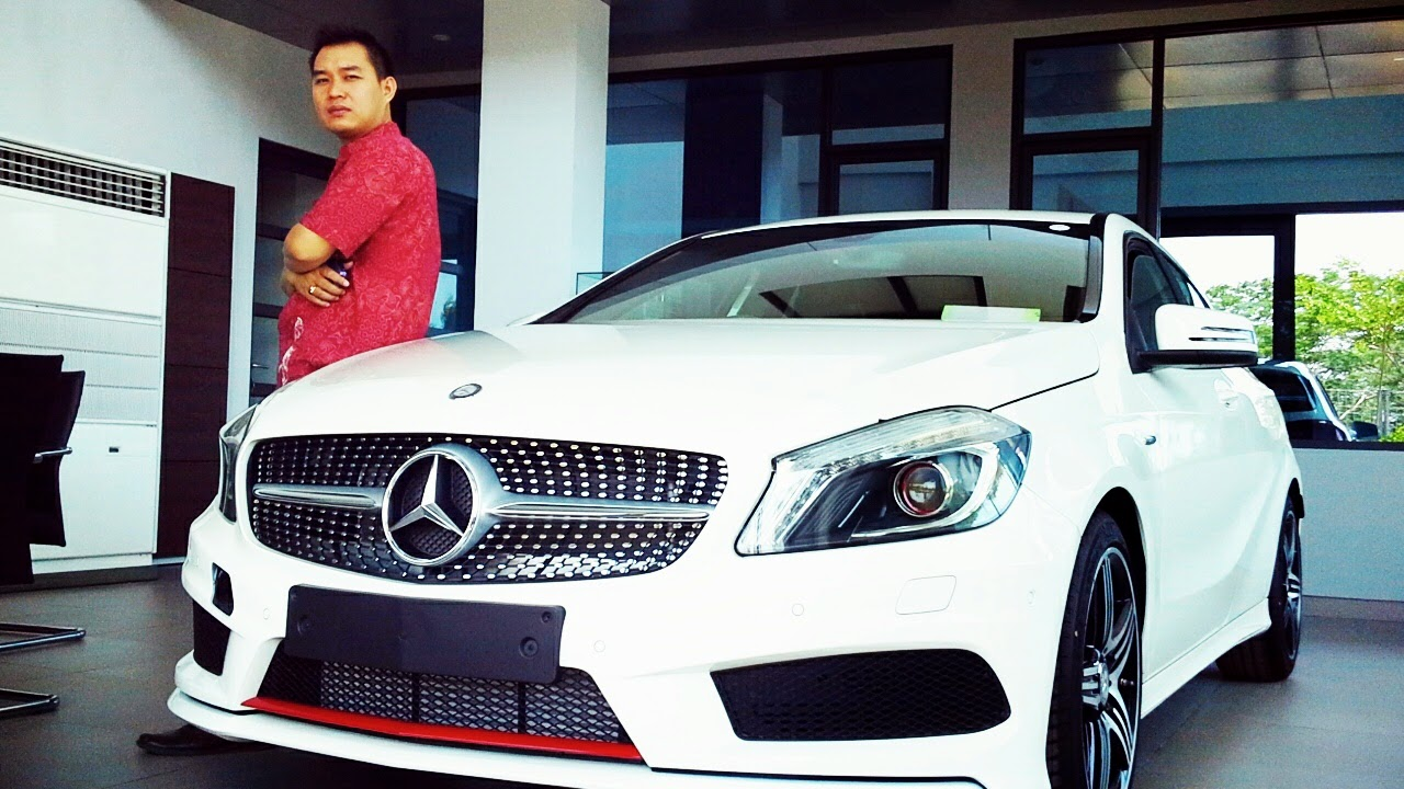 Pt Kedaung Satrya Motor Authorized Mercedes Benz Dealer