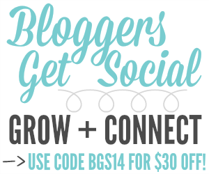 Bloggers Get Social!