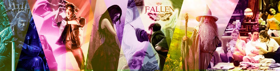 The Lisi's Loves / always, The Fallen Saga (Saga Oscuros) /