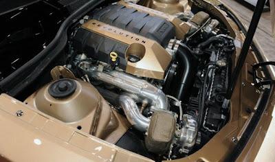 Chevrolet-Camaro-Spyder-By-Revolution-Styling-Engine