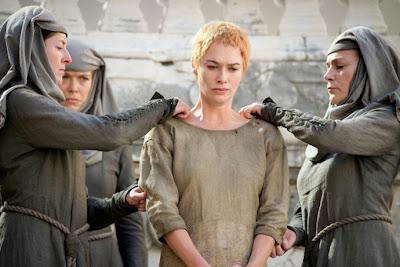 Juego de Tronos Canal+ Series HBO Quinta Temporada