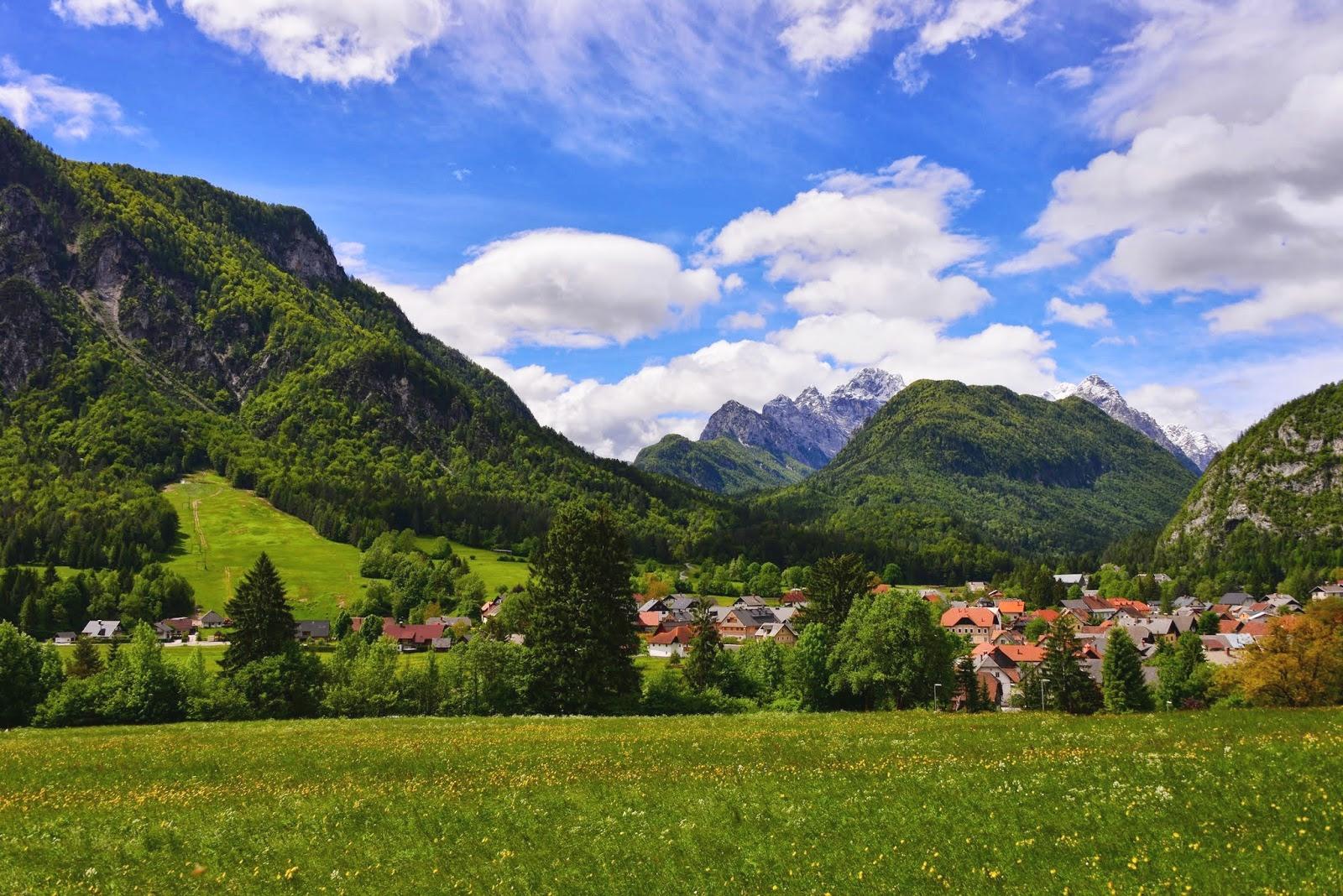 Beautiful Eastern Euro...