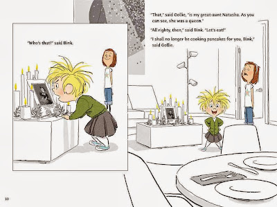 sample page from BEST FRIENDS FOREVER (Bink & Gollie #3) by Kate DiCamillo and Alison McGhee