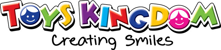 Toys Kingdom Logo