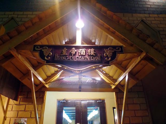 HUANG-DI Restaurant