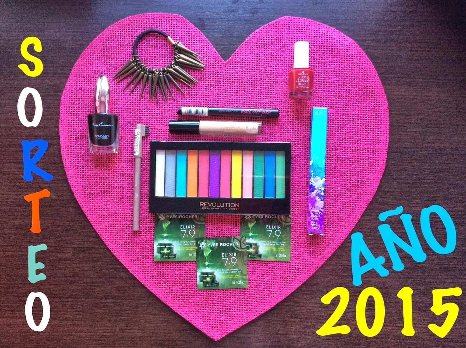 ¡¡¡ SORTEO 2015 !!!