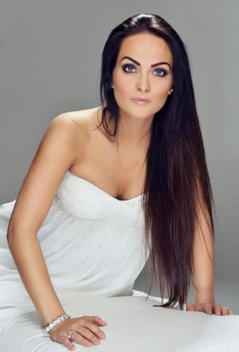 Miss World Iceland 2012 Iris Telma Jonsdottir