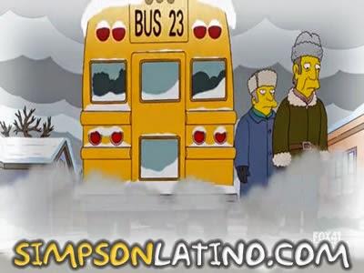 Los Simpson 22x21