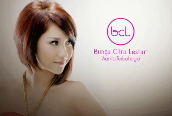 Lirik Lagu : Wanita Terbahagia, BCL.