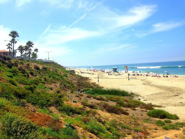 Spiagge di San Diego