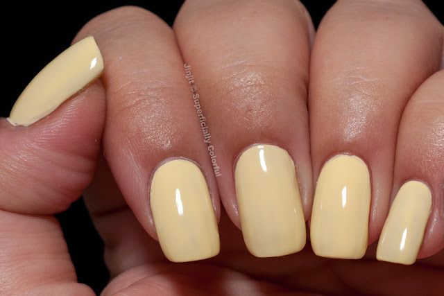 ILNP A Twist Of Lemon