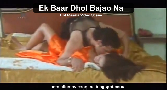 Hindi B-Grade Hot  Movie Ek Baar Dhol Bajao Na Watch Online