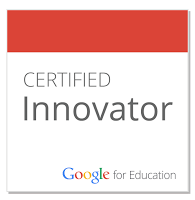 Google Certified Innovator